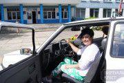 Как в Бресте инвалиду получить водительское удостоверение