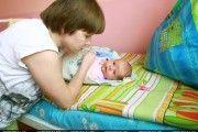 Могут ли родители-инвалиды обеспечить полноценное воспитание ребенка: Щеткина в Ивацевичах искала решение нестандартной жизненной ситуации