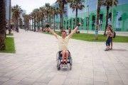 Предприниматель Игорь Стрига: 21 год полноценной жизни и работы в инвалидном кресле