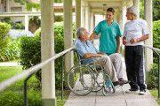 В Беларуси будут развивать услуги по сопровождаемому проживанию инвалидов в специализированных учреждениях