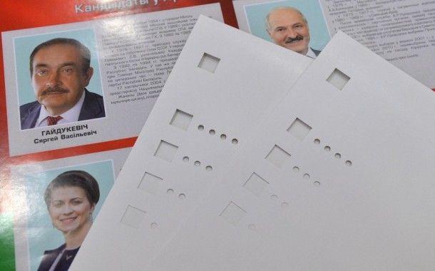 Инвалиды просят ЦИК создать безбарьерную среду во время голосовани