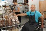 О диете, дружбе и бизнесе. Инвалид-колясочник делится секретами успеха