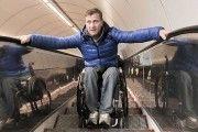 Поездка по Петербургу для инвалида-колясочника – тест на выживание