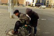 Городская среда в Беларуси постепенно становится безбарьерной