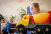 С 1 ноября повышаются пособия на детей до трех лет