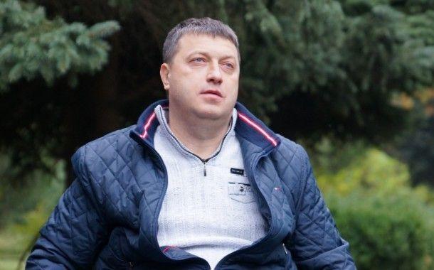 Предприниматель инвалид - колясочник, победил на выборах мэра в Одесской области