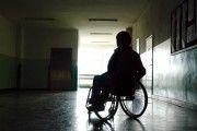 Государство для народа лишило ухода инвалида первой группы