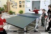 Первая в Беларуси безбарьерная игровая площадка для детей-инвалидов откроется в Минске