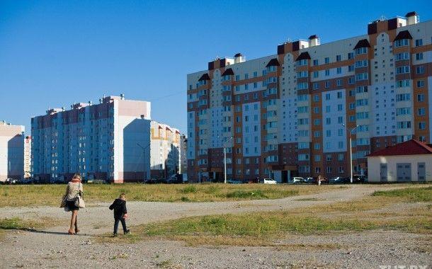 Социальное жилье сиротам будут давать только на 5 лет. Президент подписал новый указ