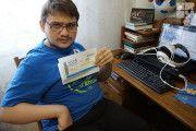 Цены билетов для колясочников на выступление Ника Вуйчича в Минске снизили на 600 тысяч рублей