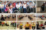 ПРИГЛАШАЕМ инвалидов-колясочников на слёт активной реабилитации 2021 года