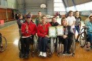 Спортивный праздник «Мужество-2015» в Орше