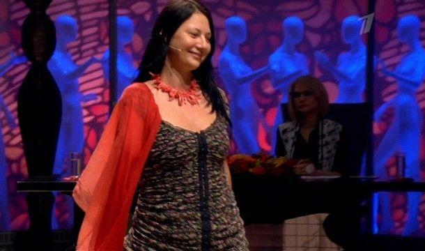 Модный приговор: Дело о женщине с неограниченными возможностями