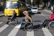 Генпрокуратура: инвалиды могут ездить в автобусах без сопровождающих