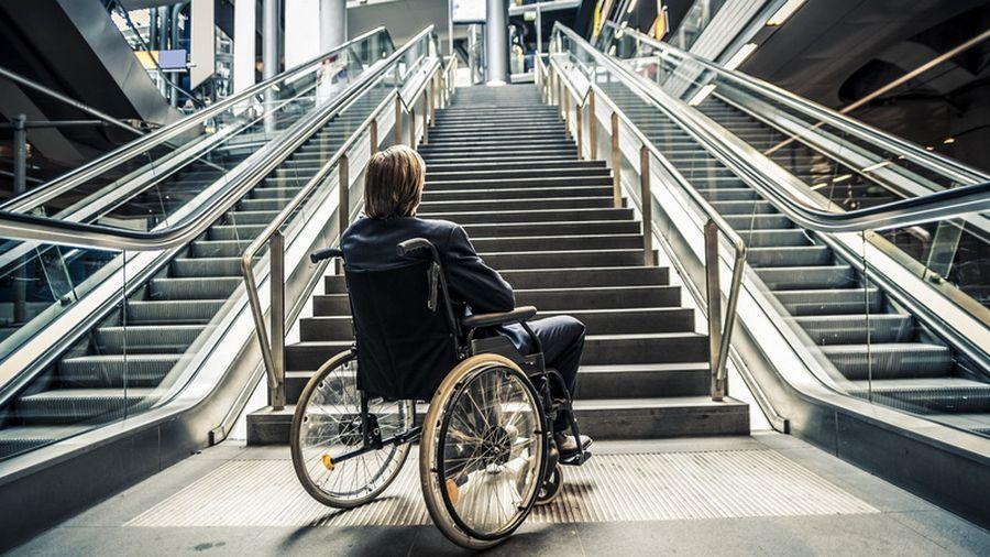 Евгений Шевко: Людям с инвалидностью остается рассчитывать только на пенсию