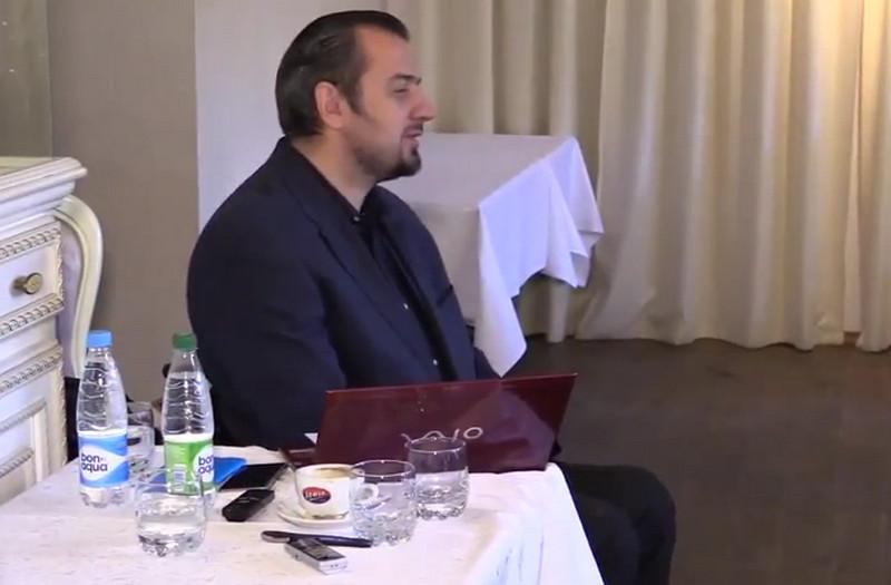 Сергей Дроздовский: Конвенция о правах инвалидов (Видео)