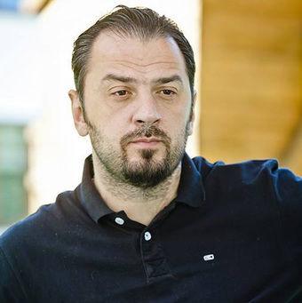 Сергей Дроздовский