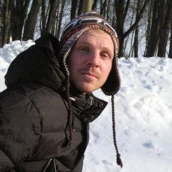Александр Авдевич