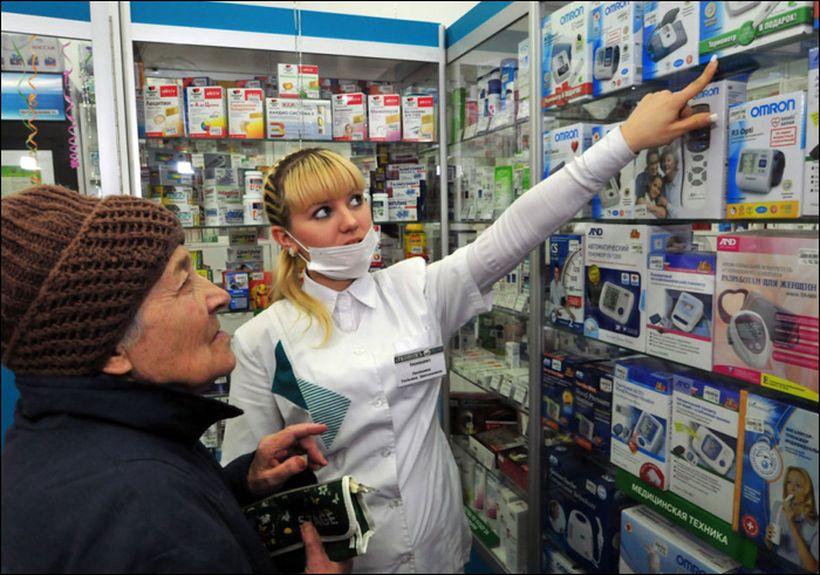 Можно ли сдержать рост цен на лекарства?