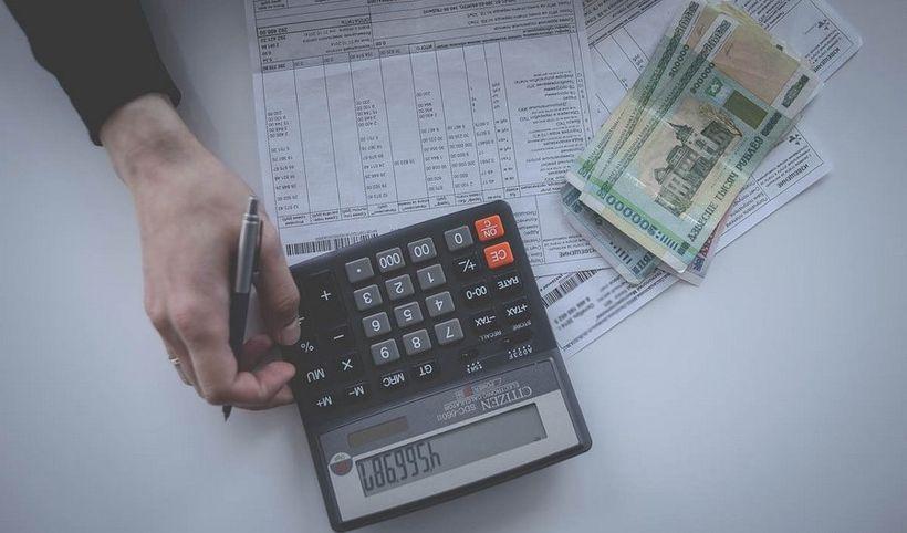 КГК: до 1 марта тарифы на ЖКУ пересчитают в сторону уменьшения