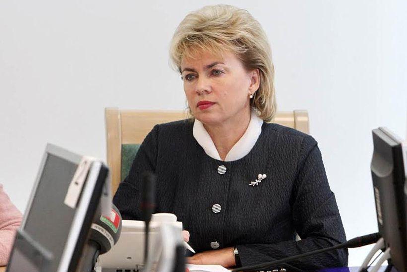 Марианна Щеткина защитила кандидатскую диссертацию с мировым рекордом