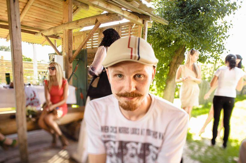Вместо инвалидной коляски - велосипед. Белорус собирает деньги, чтобы проехать 6000 км по Америке