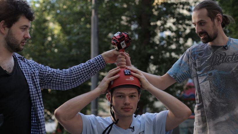 Запущен первый в России социальный VR-проект VRability