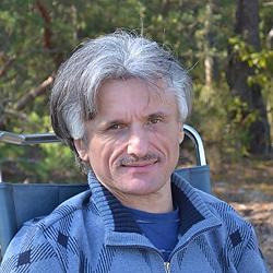 Анатолий Голушко Член Международного союза художников-инвалидов (NFK)
