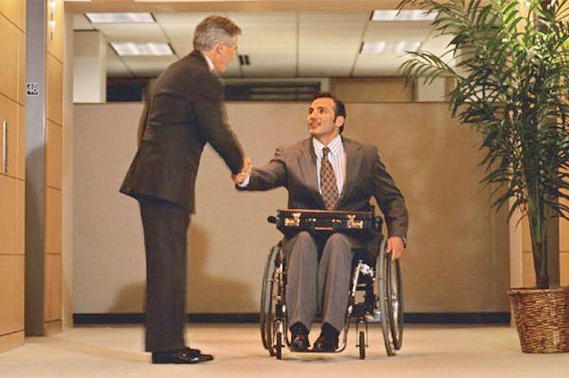 В Беларуси расширят возможности для трудоустройства инвалидов