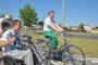 Субботние велопокатушки с Андреем Коваленко. О безбарьерной среде и не только