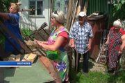 В Могилеве соцработников объединили в бригады: бесплатно помогают пожилым