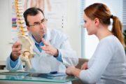 Проявления и терапия взрывного перелома позвоночника