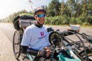 #BelarusAlien: Как проехать от Минска до Порто на хендбайке