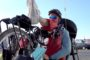 Инвалид из Белоруссии отправился в путешествие по Европе на хэндбайке