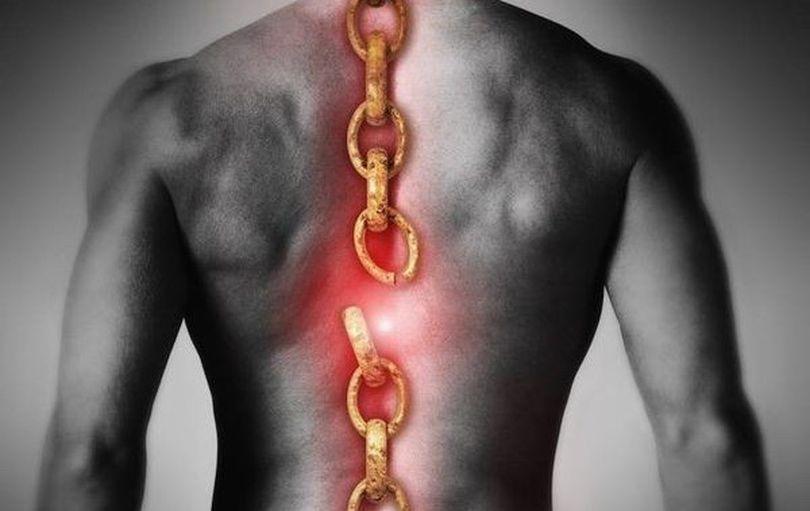 Графеновые наноленты могут помочь при травмах спинного мозга