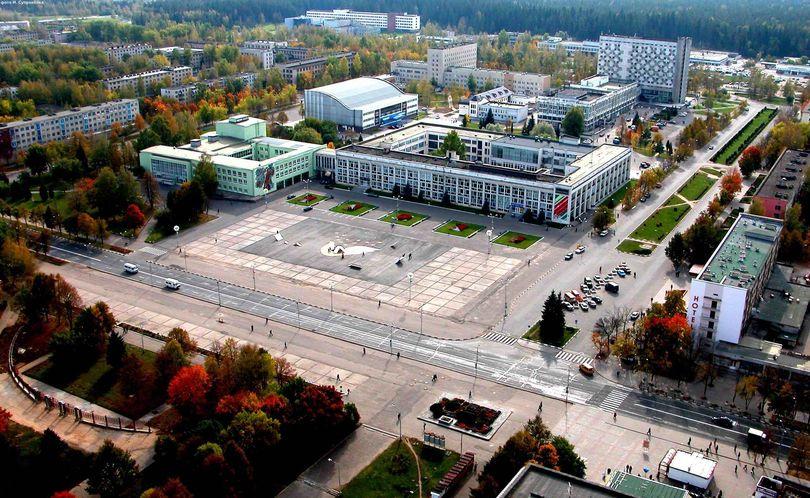 Путеводители по городу для инвалидов-колясочников выпустили в Новополоцке
