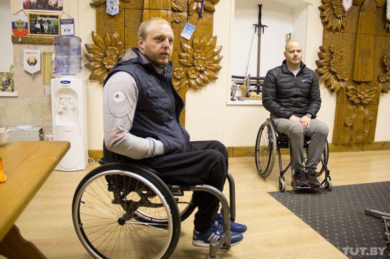 Алексей Синькевич — партнер Праневича по команде. «Я был уверен в победе Андрея в Рио на все сто процентов», — говорит он