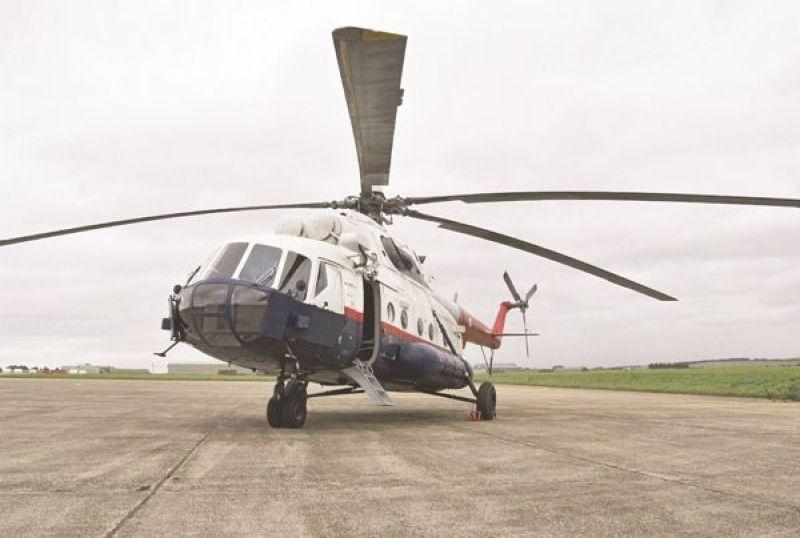 Президент подписал указ о создании санитарной авиации