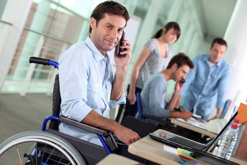 Как найти работу инвалидам в Беларуси? Что сегодня рынок труда предоставляет для людей с инвалидностью.