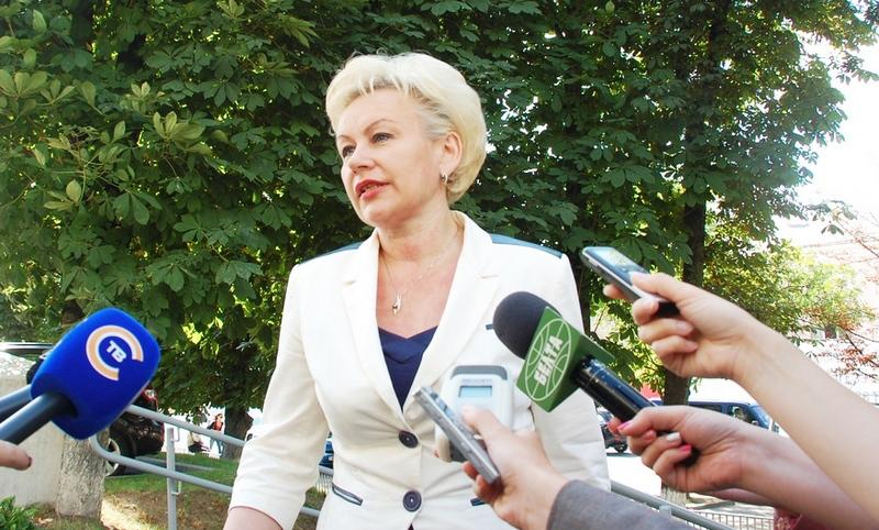 Александр Лукашенко назначил Ирину Костевич министром труда и социальной защиты Беларуси