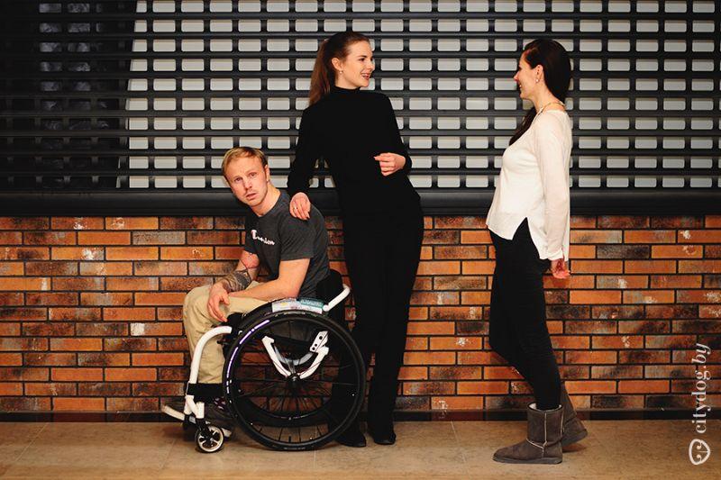 Ценные указания: как правильно общаться с инвалидом-колясочником – и не облажаться