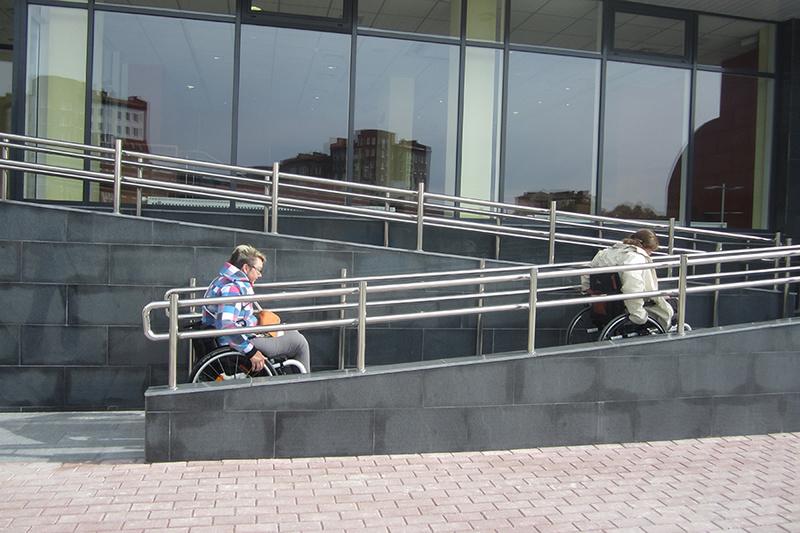 Архитекторов в РФ будут учить по стандартам, учитывающим потребности инвалидов