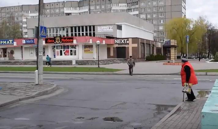 Опрос жителей Светлогорска о безбарьерной среде