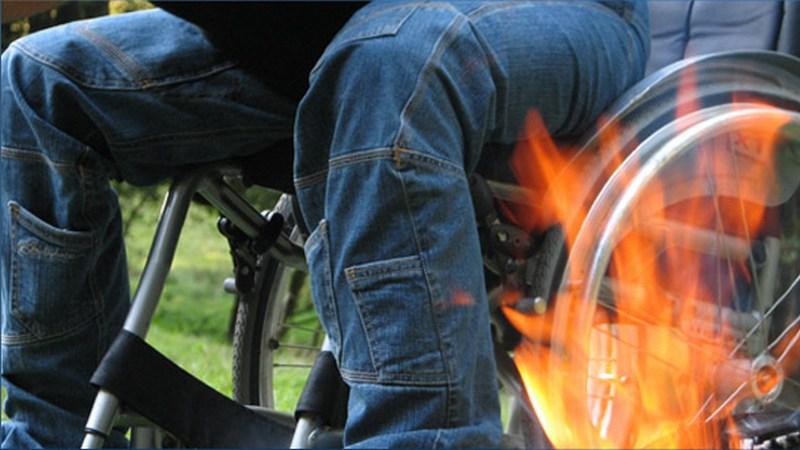 ОПРОС. Ваши предложения для создания удобных штанов для инвалидов-колясочников.