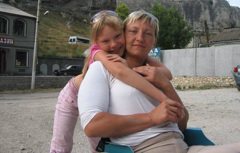 Минчанка обратилась к Президенту с просьбой не разрушать её семью