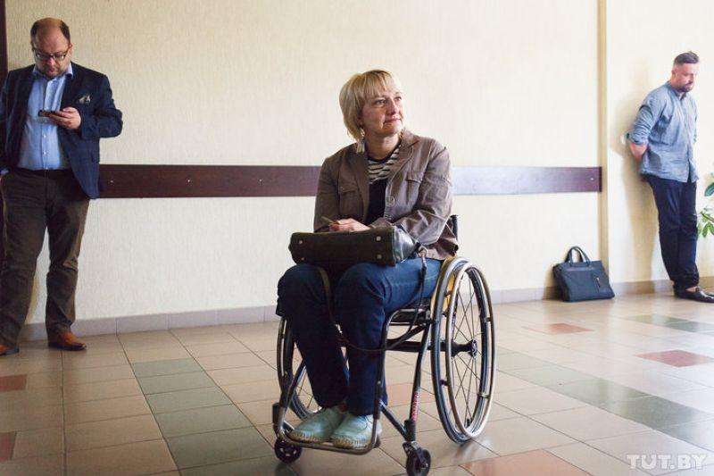 Комитет соцзащиты о выселении девочки из дома для инвалидов: речь идет о смене места регистрации