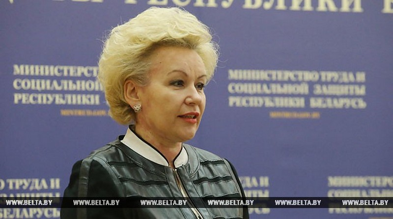 Нацплан действий по реализации Конвенции о правах инвалидов утвердят в ближайшее время - Костевич