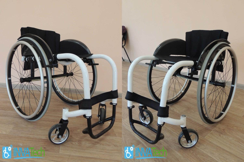 На турслёте в Мозыре будет разыграна активная коляска. ОПРОС.