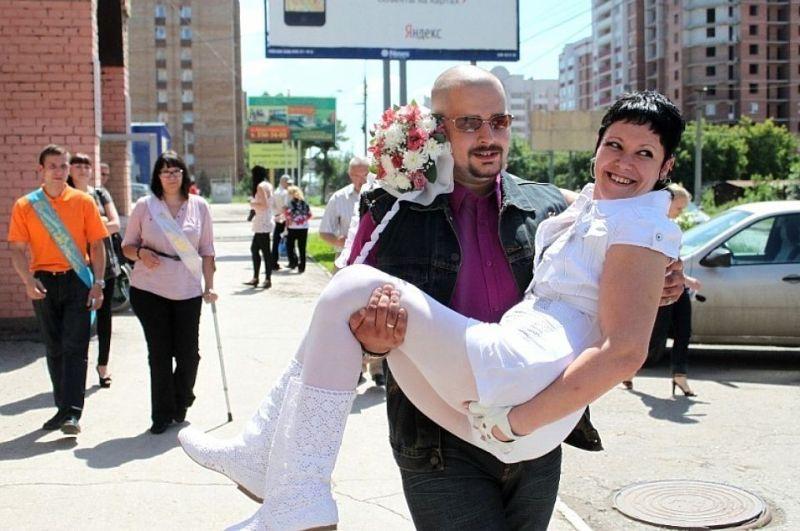Самарчанка, прикованная к инвалидной коляске, вышла замуж, похудела на 25 кг и стала чемпионкой России по бодибилдингу