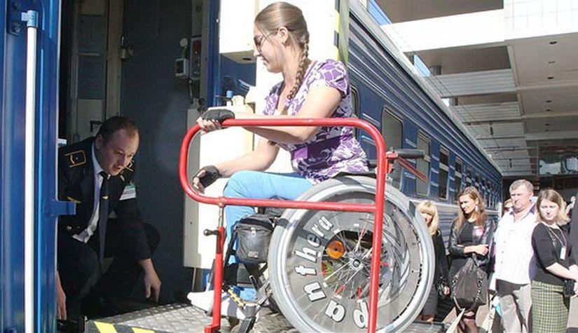 Развитие инклюзии и комфортной среды для инвалидов планируется отразить в законодательстве Беларуси